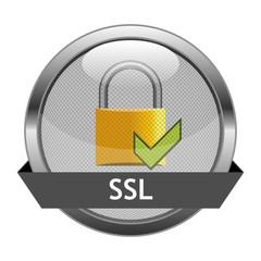 Vector Button SSL