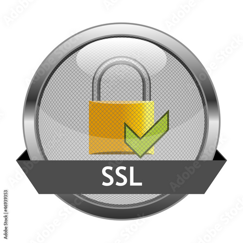 Vector Button SSL