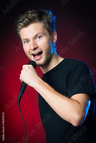 spaß am singen
