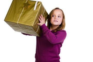 großes weihnachtsgeschenk