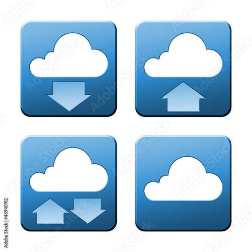 cloud signs