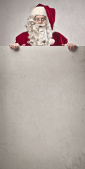 Santa Claus Cardboard