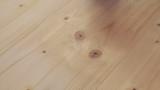 Grinding of wooden floor