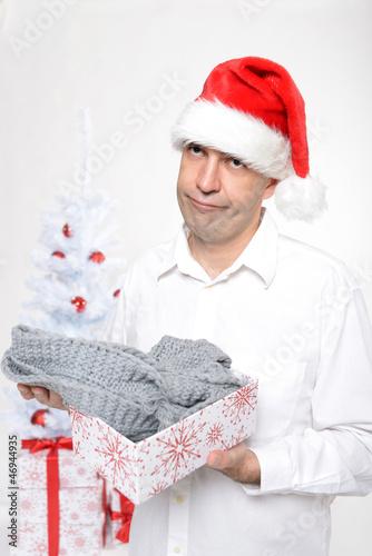 Falsches Geschenk