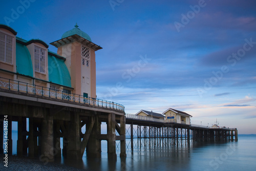 Penarth Pier 04