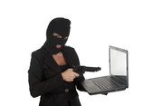 sexy cybercrime poster