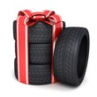 Gift tires