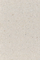 Wrapping paper cardboard texture light rough textured copy space