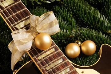 Weihnachten und Musik