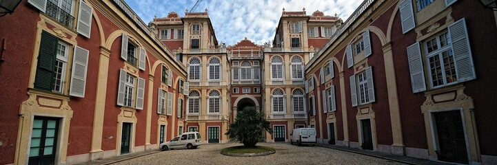 Genova_Palazzo Reale