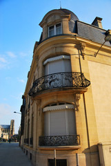 Immobilier, Appartement en centre-ville