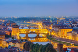 View on Arno river in Florence - 46956962