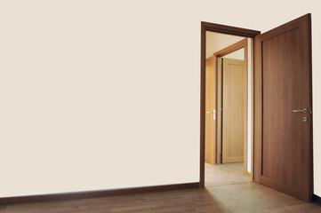 Porta interna appartamento