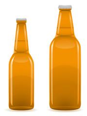beer bottle illustration