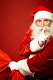 Fototapety Christmas secret