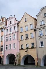 Bürgerhäuser