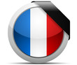 France with black strip