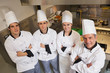 Team of Chef's