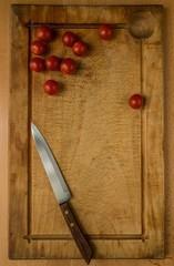 Meal preparation process