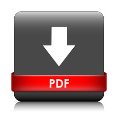 """PDF"" Web Button (download save document internet upload search)"