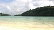 Beautiful Tropcial Beach in Okinawa