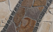 Fototapeten,pflaster,bürgersteig,würfel,granite