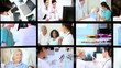 Montage Medical Scientific Laboratory Research