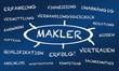 Makler - Finanzen