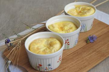 Batch omelette
