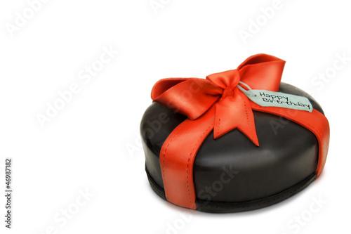 rot schwarze torte stockfotos und lizenzfreie bilder auf bild 46987182. Black Bedroom Furniture Sets. Home Design Ideas
