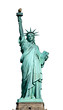 Statue Of Liberty. New York, U...