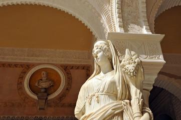 Diosa de la Agricultura, Ceres