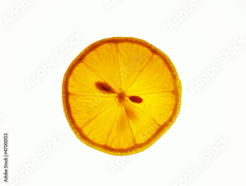 Limon amarillo
