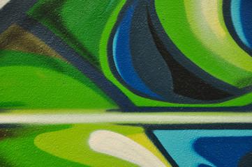 Graffiti di strada