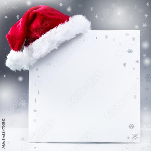 Vocher na Boże Narodzenie z mitrą