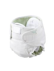 Reusable cloth diaper