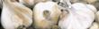 Wie nett uns mit dem Knoblauch