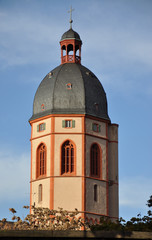 Stephanskirche in Mainz