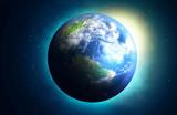 Globe America Brasil