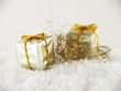 Weihnachtsdekoration 9, Weichnachtspäckchen