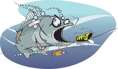 Badazz Fish 1