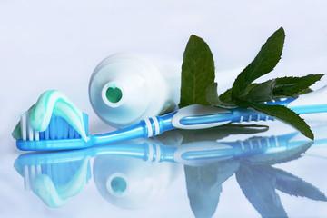 Eine gesunde Zahnpflege