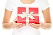 Gift / Christmas present