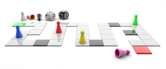 2013 Board Game