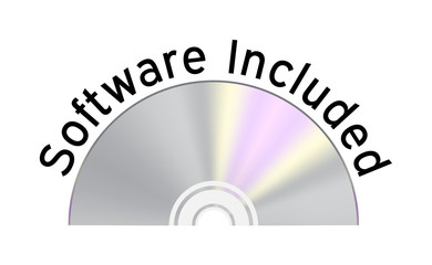 Software Included