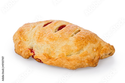 Cranberry Turnover