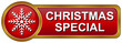 Button: Christmas Special