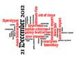 WEB ART DESIGN 21 DECEMBER 2012 APOCALYPSE END OF TIMES 01 0