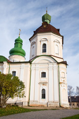 Архитектурный памятник Русского  севера