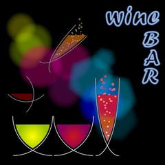 winebar vintage